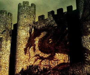 Hulu заказал экранизацию фэнтези-романа Стивена Кинга «Глаза дракона»
