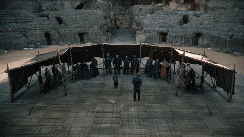 Вестерос обречён! Что ждёт мир «Игры престолов» после финала 6