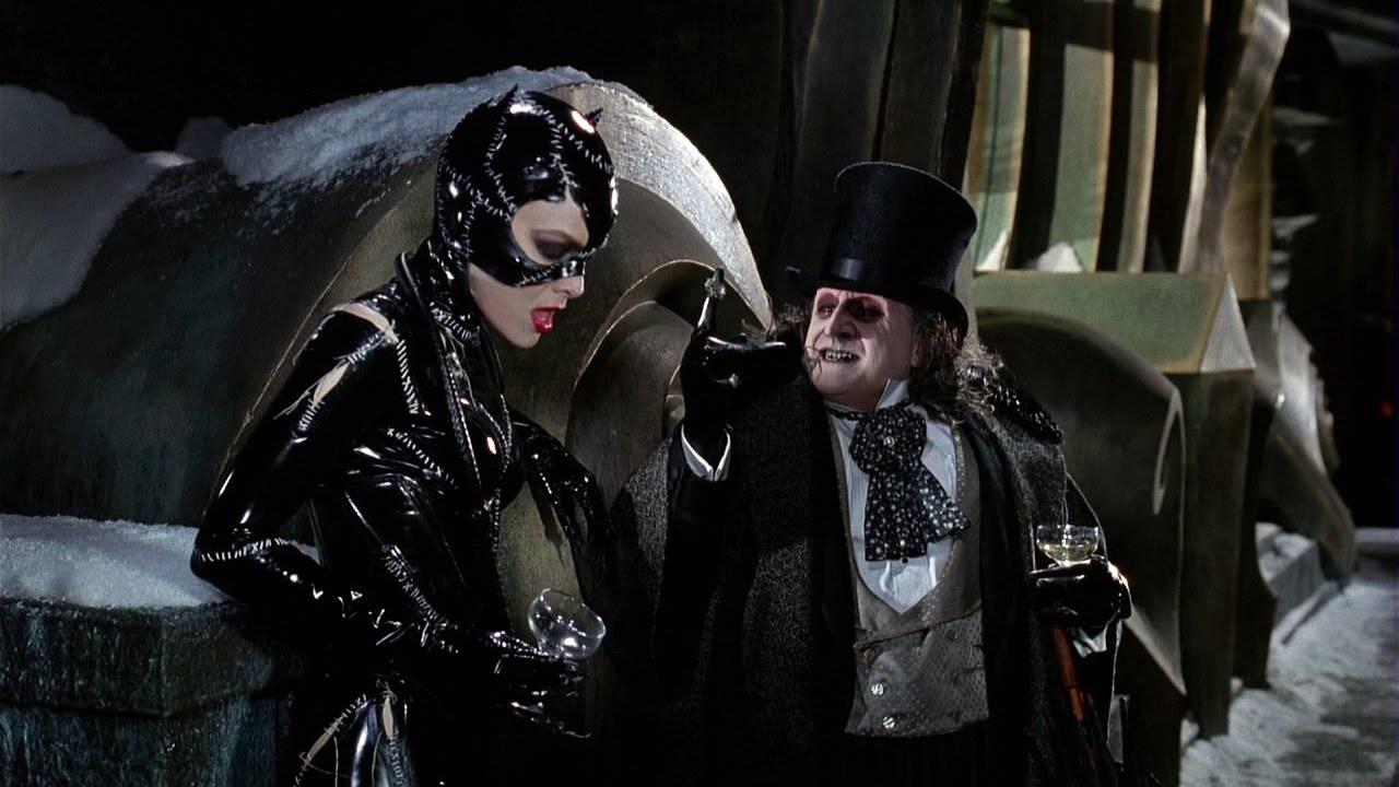 СМИ: злодеями в «Бэтмене» с Паттинсоном станут Пингвин и Женщина-кошка