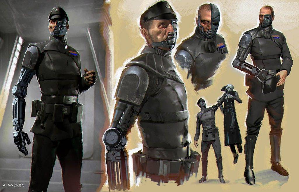 Vader Immortal: A Star Wars VR Series. Впечатляющий VR про Дарта Вейдера 2