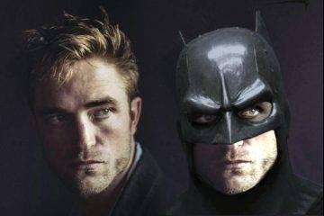 Роберт Паттинсон станет отличным Бэтменом, и вот почему 1