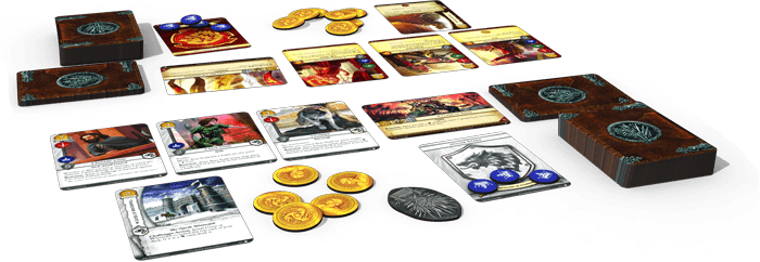 A Game ofThrones: The Card Game (Second Edition)
