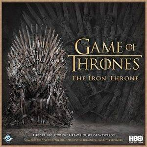 Game ofThrones: The Iron Throne