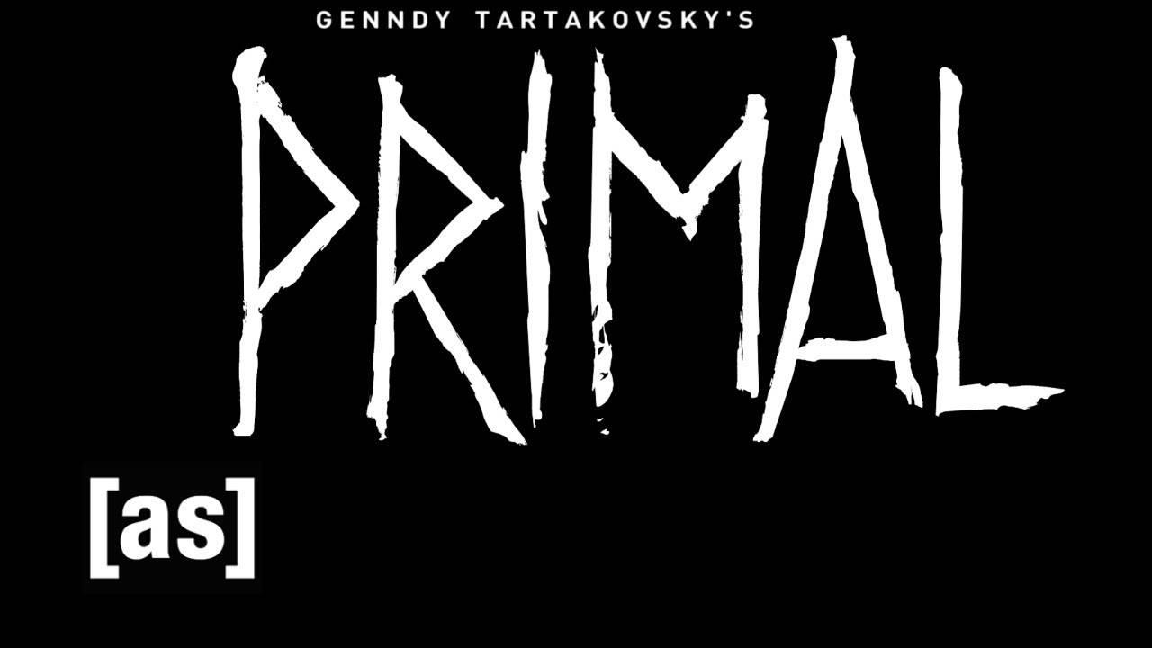 Первый тизер мультсериала Primal — новой работы Геннди Тартаковски