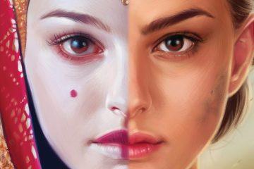 «Тень королевы»: что мы узнали из новой книги про Падме 8