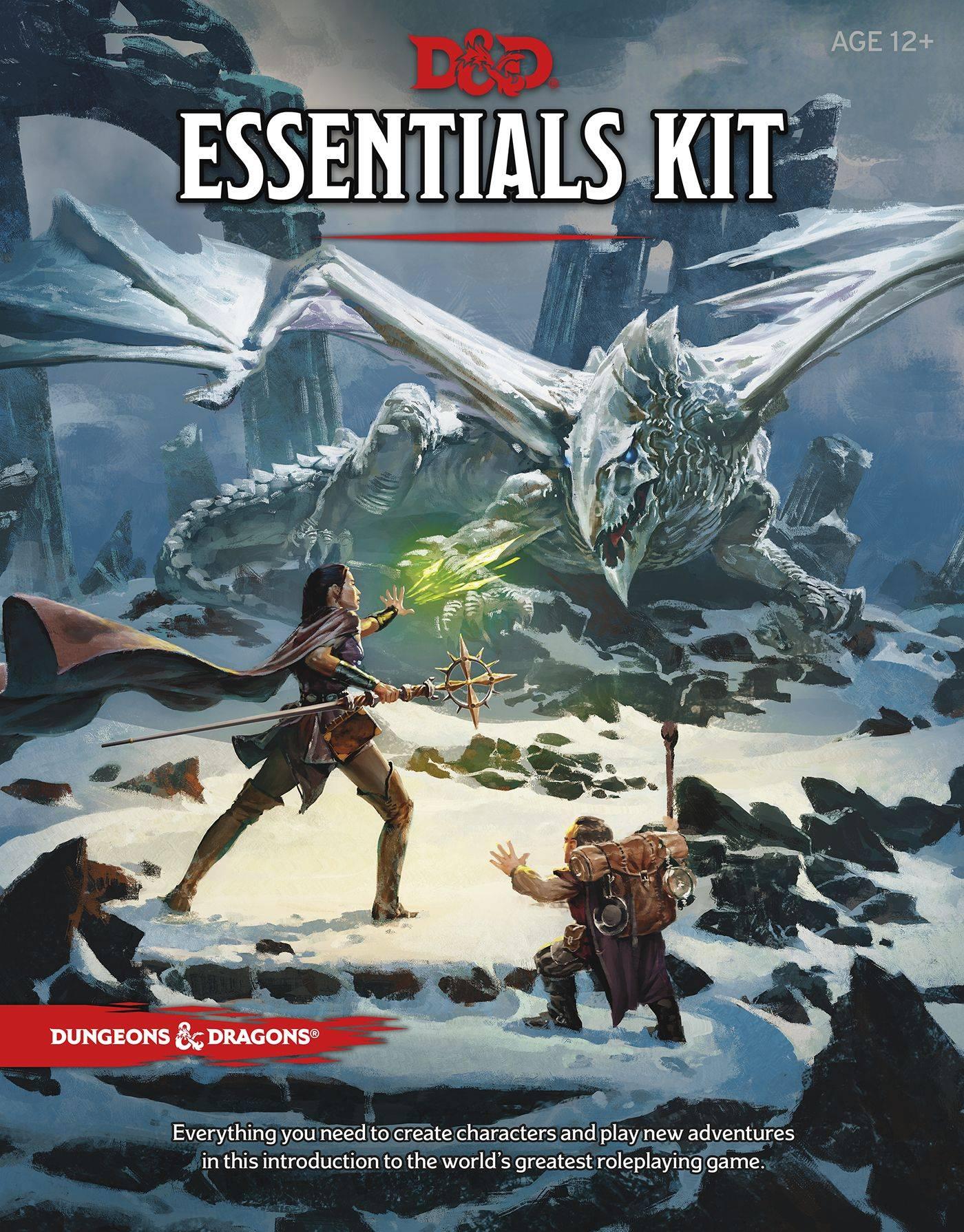 WotC объявили о выходе новой книги приключения для D&D — в ней герои отправятся в Ад 1