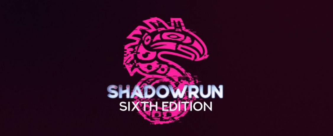 Catalyst анонсировали шестую редакцию настольной ролевой игры Shadowrun