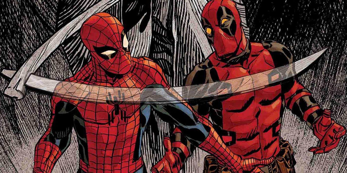 Слух дня: Marvel Studios изучают варианты включения Дэдпула в Киновселенную