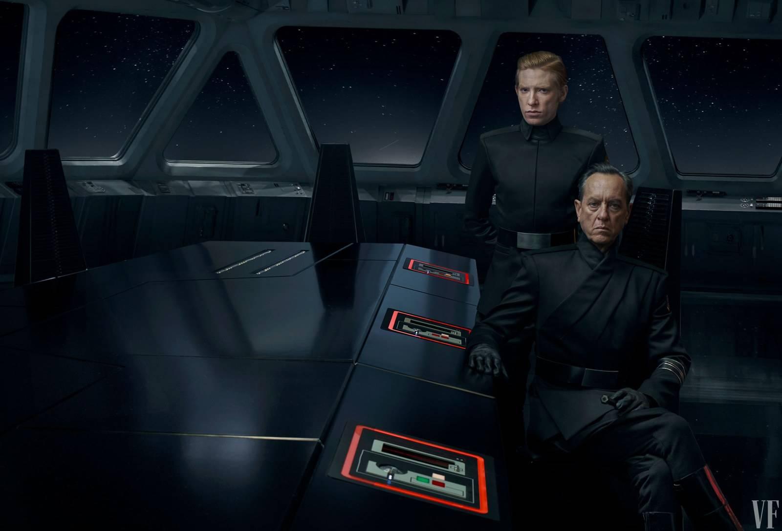 Кадры девятого эпизода «Звёздных войн» — «Скайоукер. Восход» 9