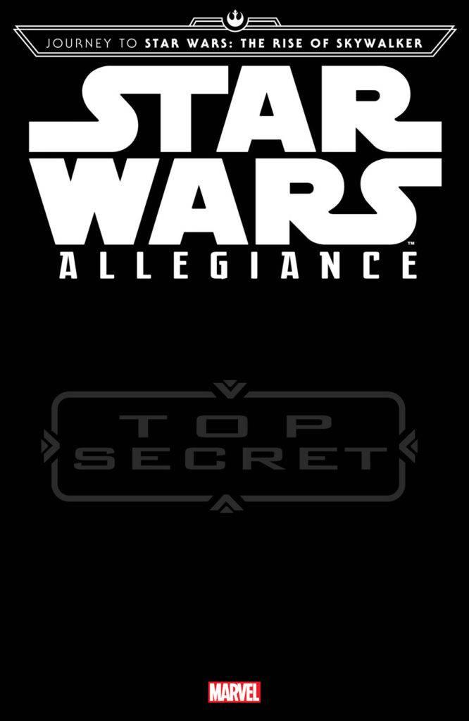 Lucasfilm представила сопутствующие книги к выходу девятого эпизода «Звёздных войн» 3