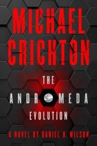 Штамм «Андромеда»: инопланетный вирус, породивший Майкла Крайтона 11