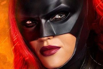 The CW выпустил первый трейлер «Бэтвумен» — нового сериала во вселенной «Стрелы» 2