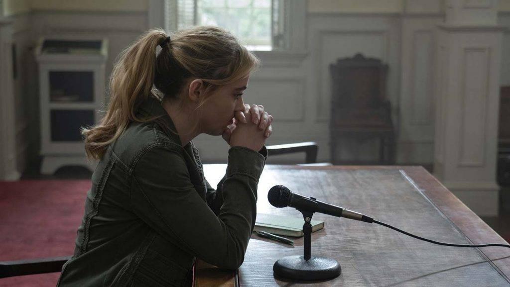 Сериал «Общество»: подростки строят коммунизм на Netflix 6
