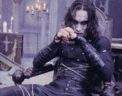 Как снимался «Ворон»: мрачная история готического боевика 22