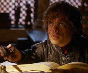 Теория: финал «Игры престолов» — это и есть замысел Мартина 1