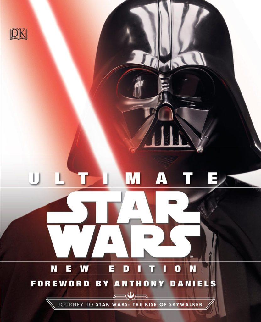 Lucasfilm представила сопутствующие книги к выходу девятого эпизода «Звёздных войн» 5
