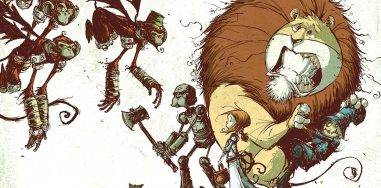Новые комиксы для детей: май 2019 6