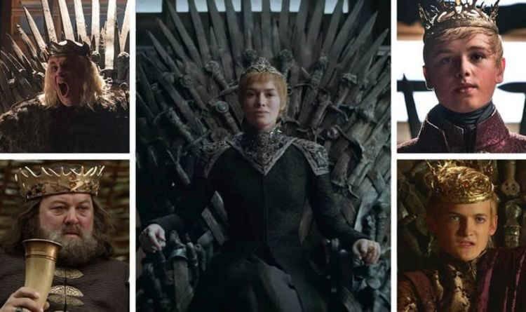 Вестерос обречён! Каким станет мир «Игры престолов» после финала 1