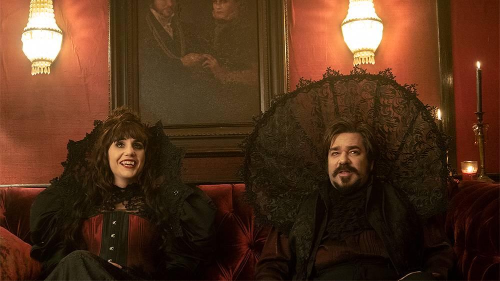 FX продлил сериал «Реальные упыри» на второй сезон