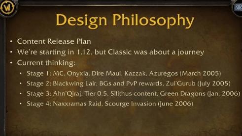 Blizzard запустят классическую версию World of Warcraft 27 августа