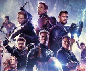 СМИ: вот что покажут в обновлённой прокатной версии «Мстителей: Финал»