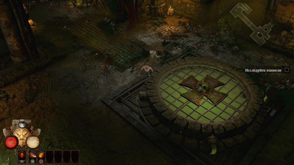 Обзор Warhammer: Chaosbane 2