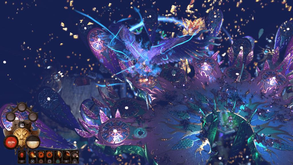 Обзор Warhammer: Chaosbane 11