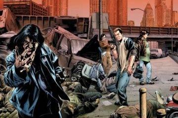 СМИ: создатели сериала «Противостояние» планируют позвать Джеймса Марсдена и Эмбер Хёрд