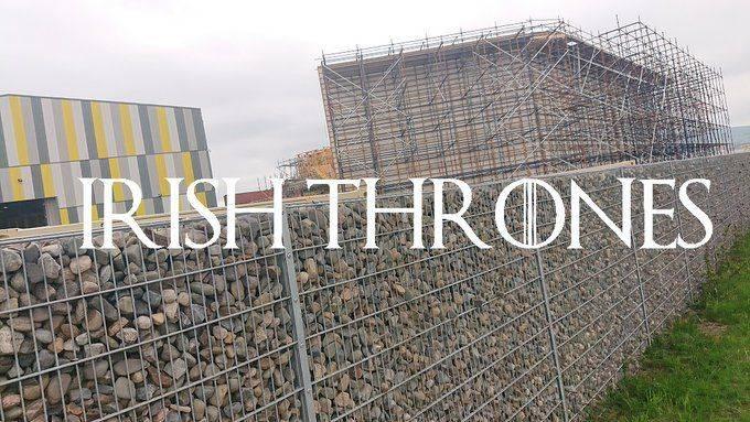 Фото: стартовали съёмки первого спин-оффа «Игры престолов» 1