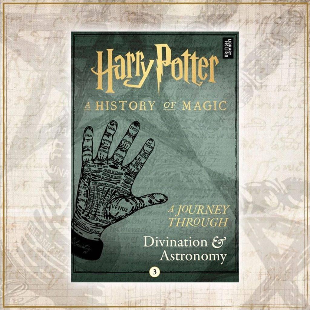 Джоан Роулинг выпустит четыре книги во вселенной «Гарри Поттера» — это нон-фикшен о магии 1
