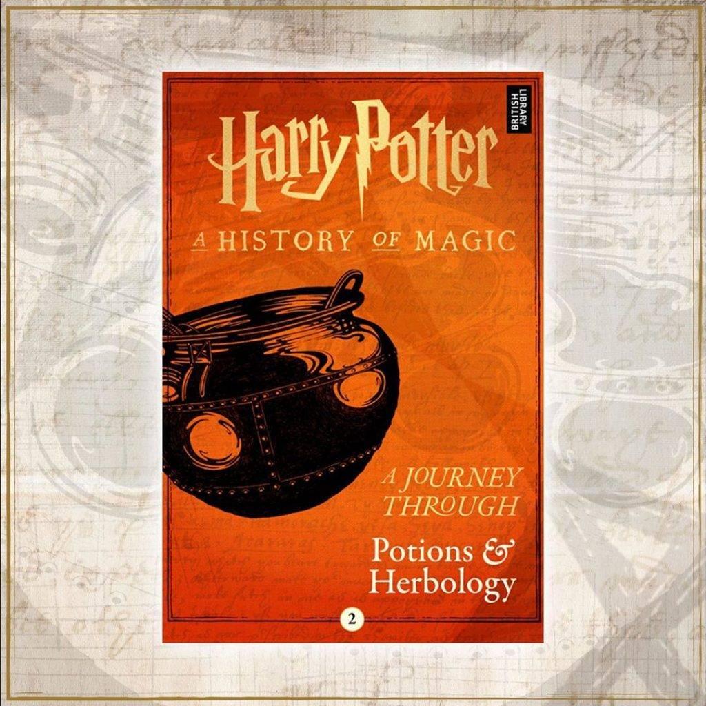 Джоан Роулинг выпустит четыре книги во вселенной «Гарри Поттера» — это нон-фикшен о магии 2