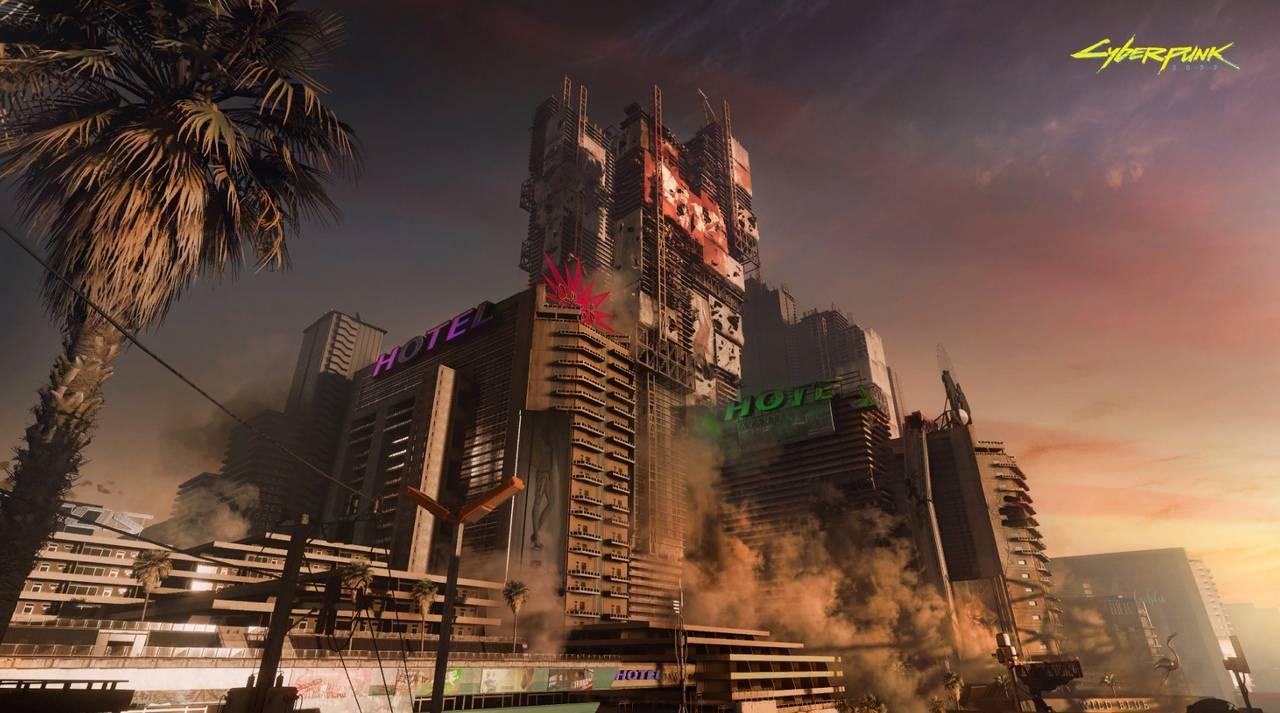 Цифровой призрак и прохождение без убийств: детали о Cyberpunk 2077 с E3 2019
