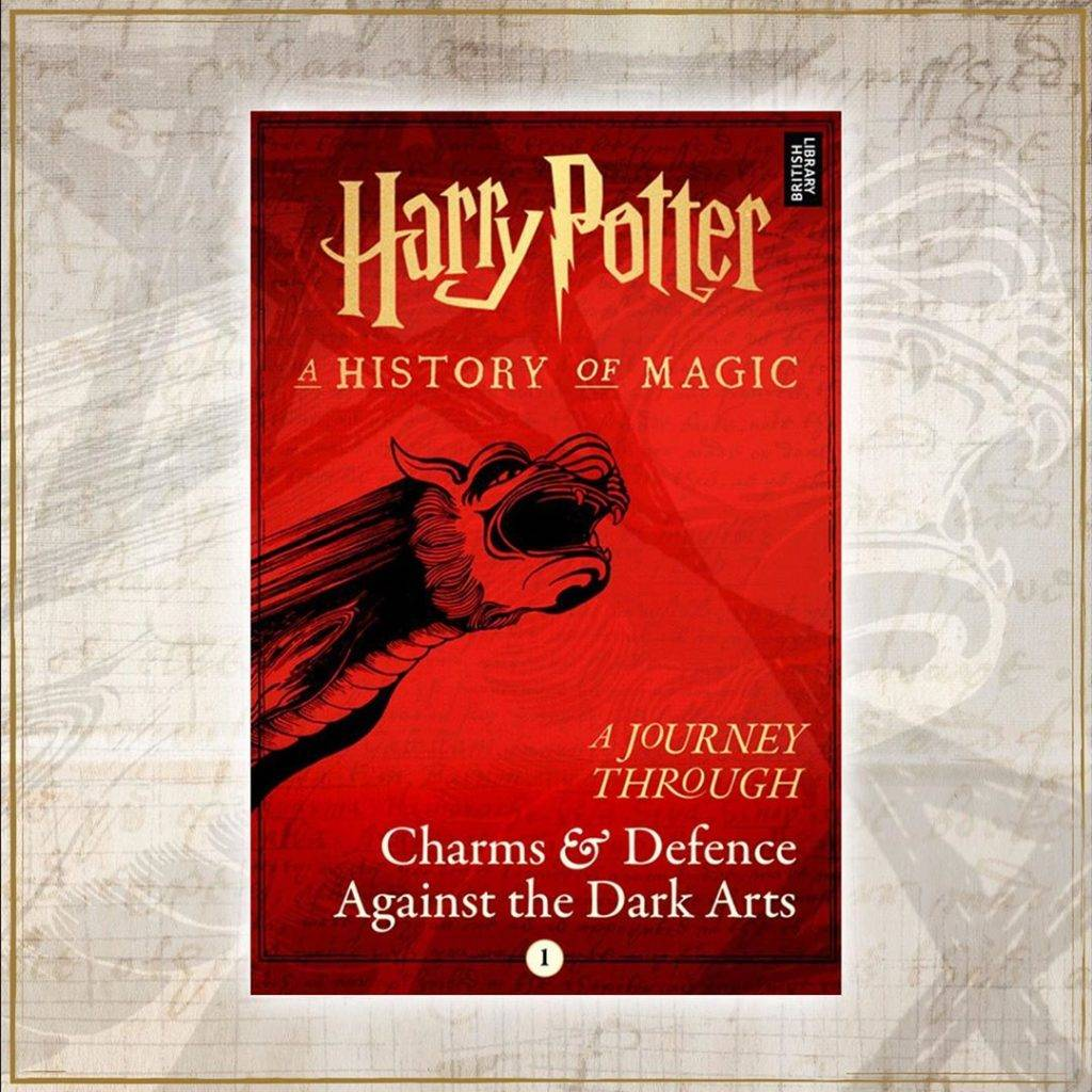 Джоан Роулинг выпустит четыре книги во вселенной «Гарри Поттера» — это нон-фикшен о магии 3