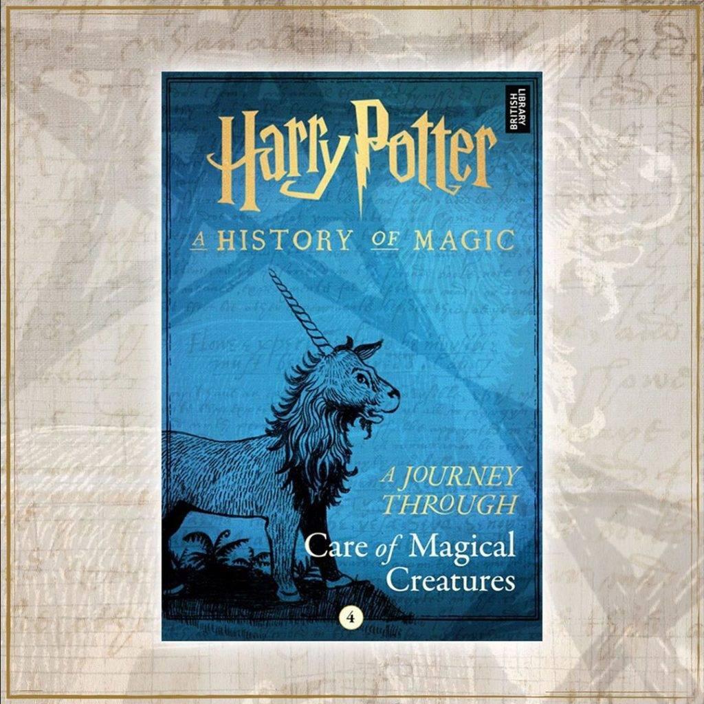 Джоан Роулинг выпустит четыре книги во вселенной «Гарри Поттера» — это нон-фикшен о магии 4