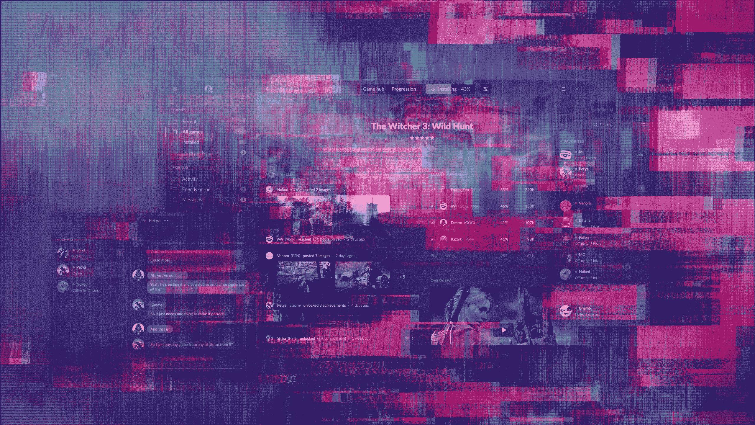 В ролике Cyberpunk 2077 игроки обнаружили скрытое послание: CDPR покажет новый геймплей уже в августе
