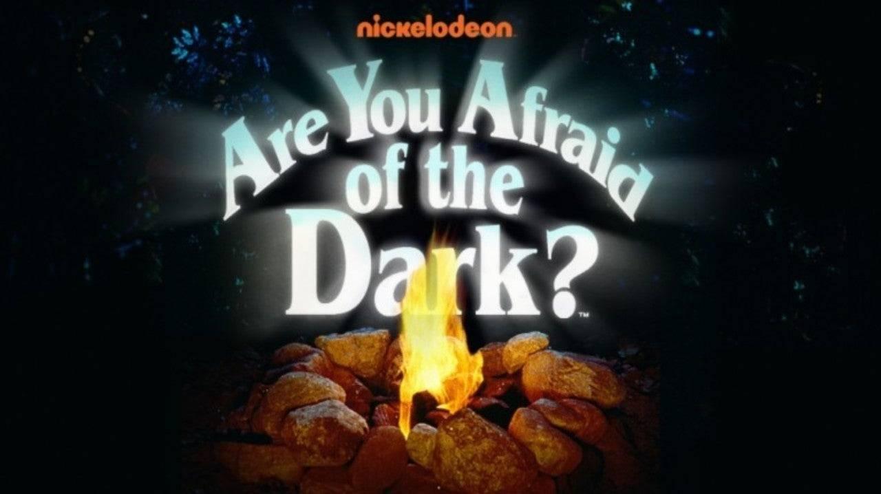 Канал Nickelodeon выпустит новую мини-версию сериала «Боишься ли ты темноты?»