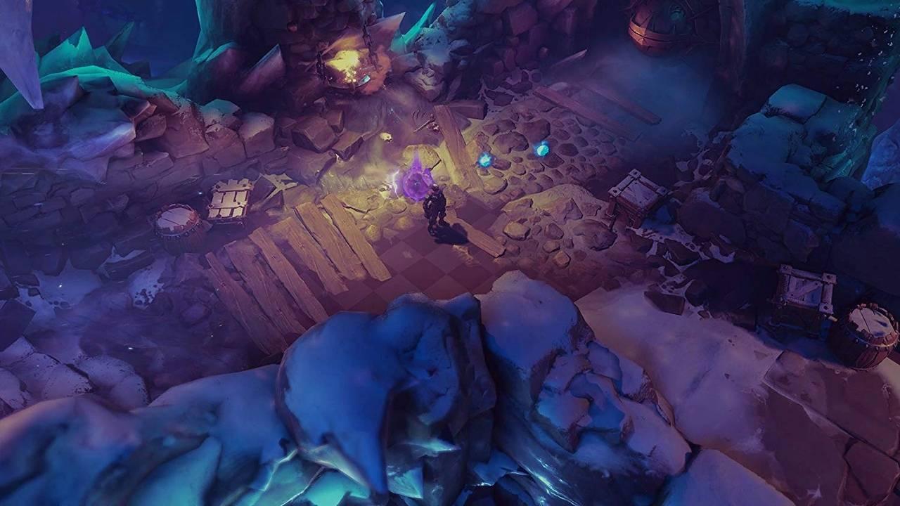 THQ Nordic представил Darksiders Genesis — спин-офф серии в духе Diablo 2