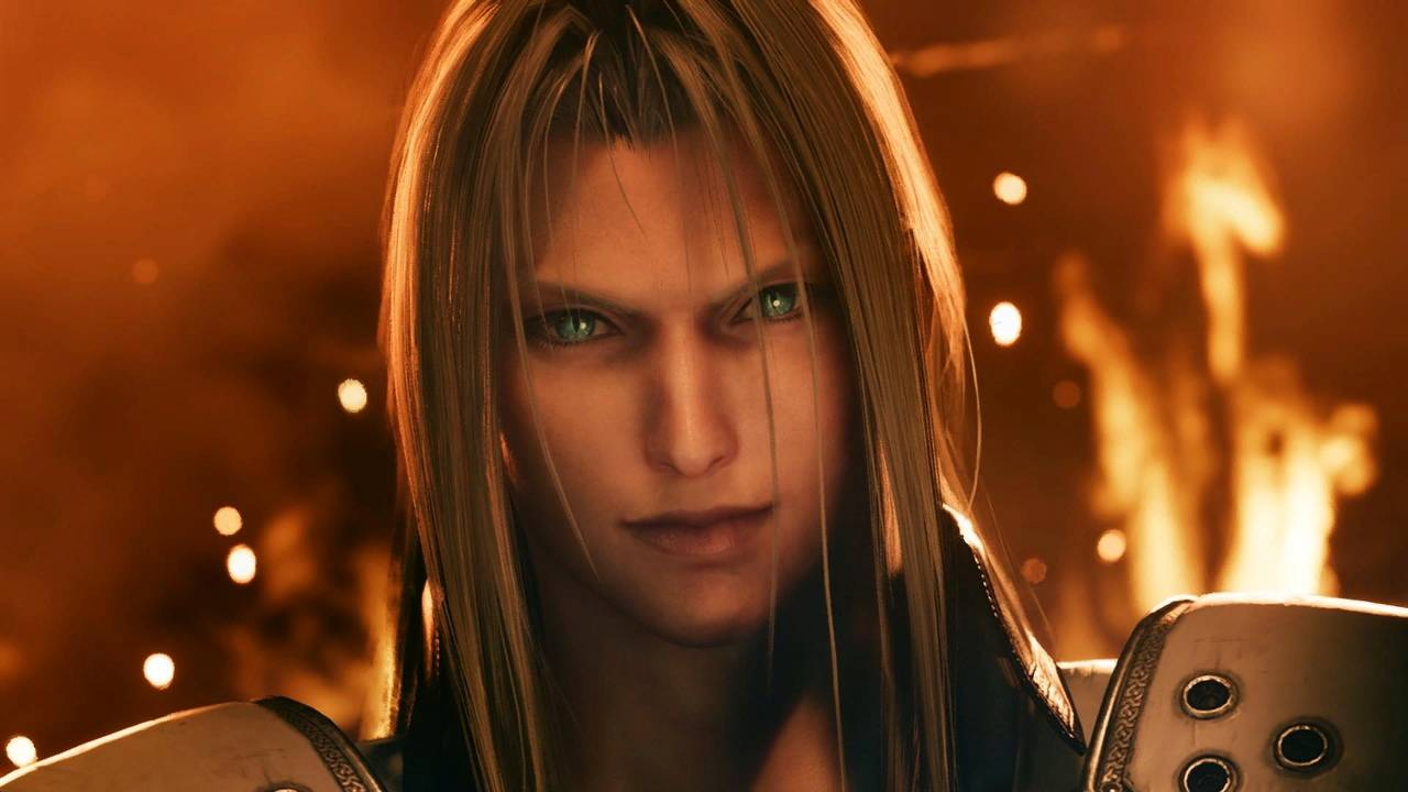 E3 2019: анонсы и трейлеры Square Enix 2