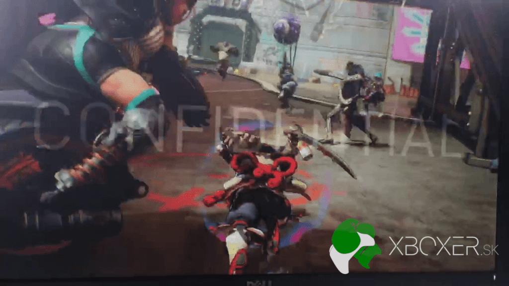 Утечка: трейлер и скриншоты командного экшена Bleeding Edge от создателей DmC и Hellblade 1