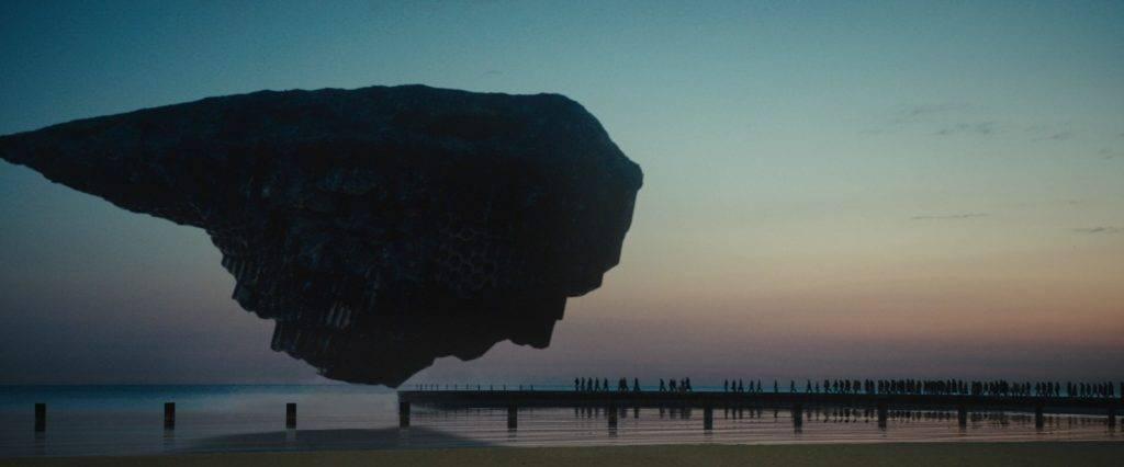 Фильм «Битва за Землю»: как правильно погубить интересную идею