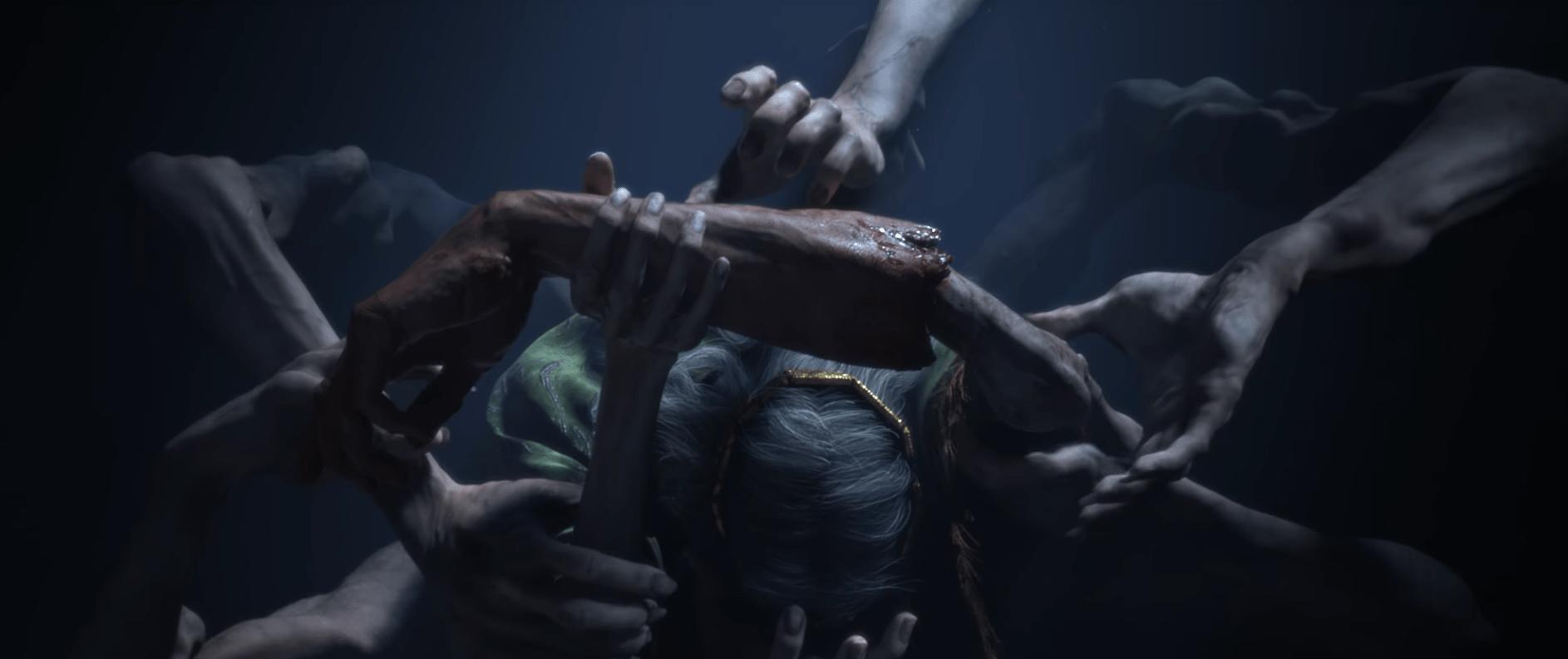 Подробности и трейлер Elden Ring — игры от FromSoftware и Джорджа Мартина