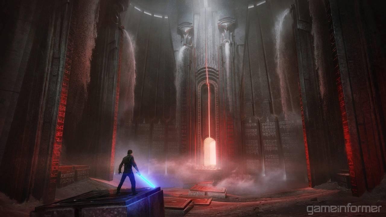 Подробности и геймплейный трейлер Star Wars Jedi: Fallen Order с EA Play 3