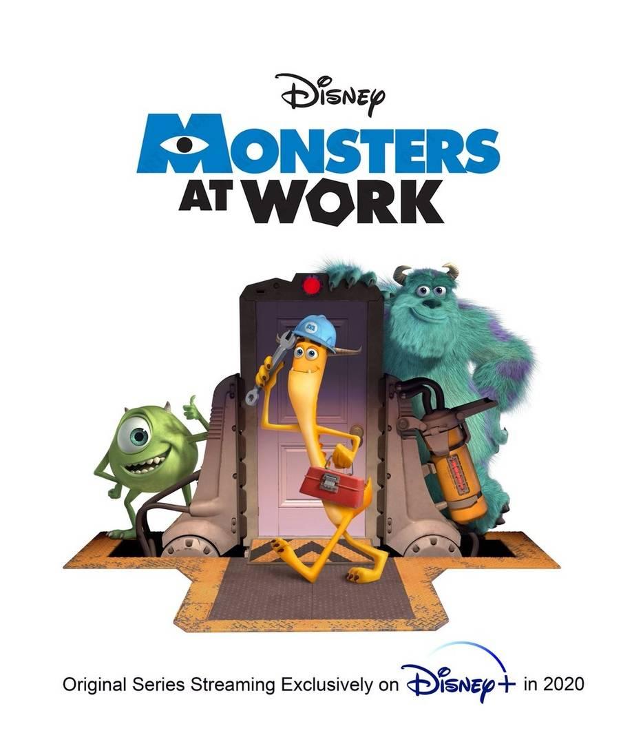 Disney перезапускает мультсериал «Чип и Дейл спешат на помощь» 1
