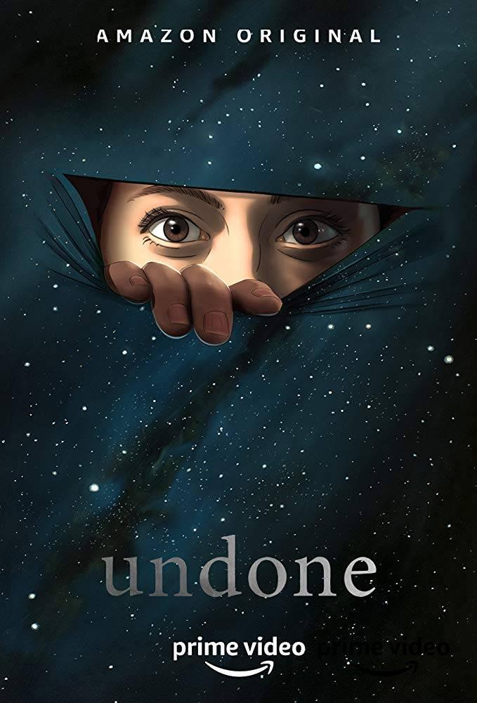 Первый тизер Undone — психоделического НФ-мультсериала от Amazon