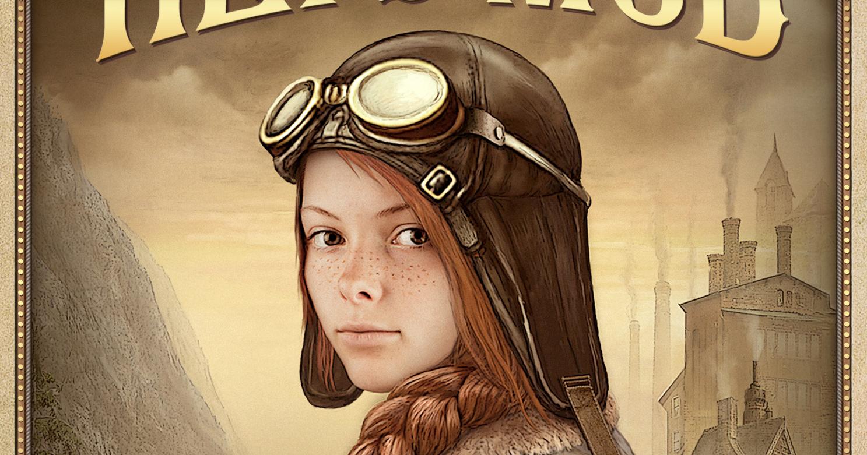 Кинокомпанию Kinodanz заподозрили в плагиате книги Ника Перумова «Приключения Молли Блэкуотер»