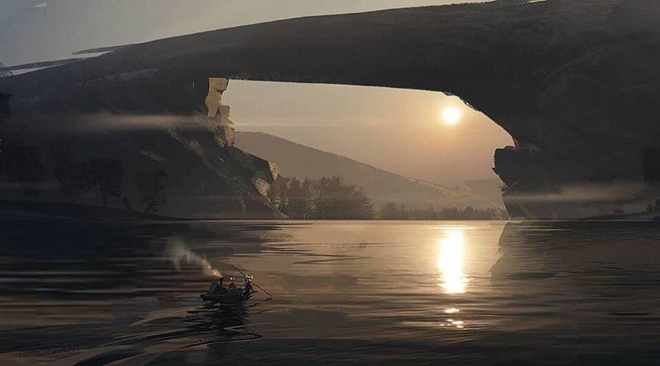 Демо-ролик и концепт-арты отменённого фильма по «Мышиной страже» 3