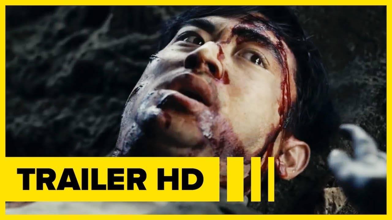 В сети появился первый трейлер второго сезона «Террора»