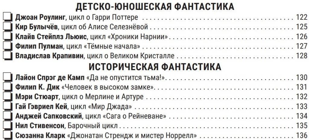 Открылся предзаказ на доптираж спецвыпуска «Мира фантастики» про главные фантастические книги 7