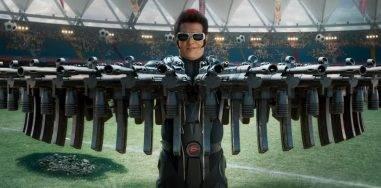 Человек-паук, КорольЛев, КодГиас: какие фильмы смотреть в июле 2019 2
