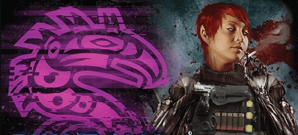 Hobby World объявили, что выпустят новую редакцию Shadowrun в первом полугодии 2020 года